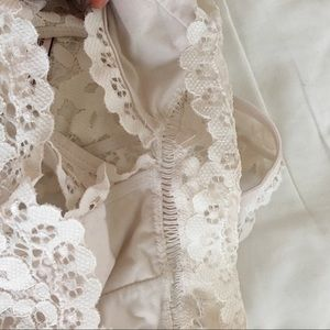 Victoria's Secret Intimates & Sleepwear - Victoria's Secret White Lace Bralette