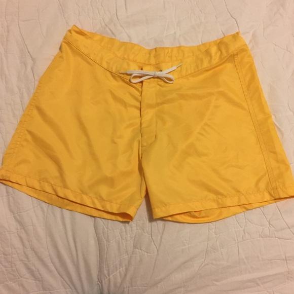 99d20d1f4a American Apparel Other - American Apparel Swim Shorts   M