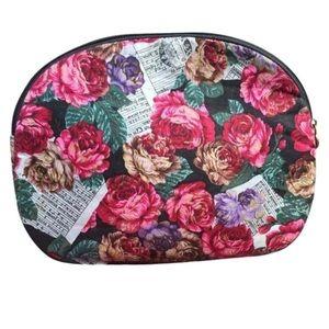 Oscar De La Renta Make up/ Travel Bag