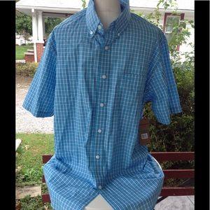 Brand new mens dockers shirt.