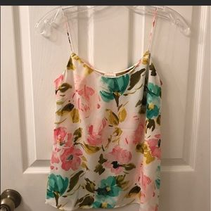 LOFT Tops - XS Sleeveless Blouse Bundle
