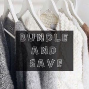 Seasons changing bundle sale !!!!!
