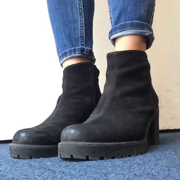 Vagabond Grace Sidezip Boot