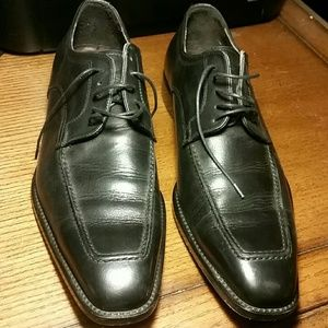 TO BOOT NEW YORK DERRICK ITALY Dress Shoes