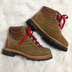 80s RARE Gallenkamp boots