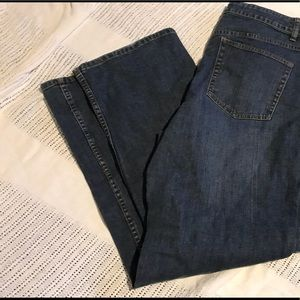 Coldwater creek size 16 jeans