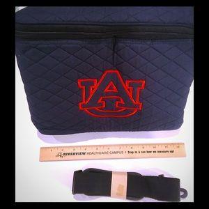 Handbags - New Auburn University Quilted Cooler