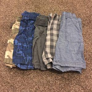 Other - Little Boys Shorts Bundle