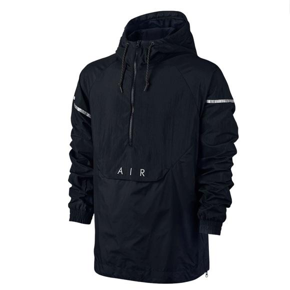 Nike Sportswear Men s Anorak windbreaker Jacket. Boutique. Nike.  M 59fd2c07f0137d2434068e58. M 59fd2c09d14d7bf5c0068ea3.  M 59fd2c0a7fab3a3df006900a 9fe21c1eb