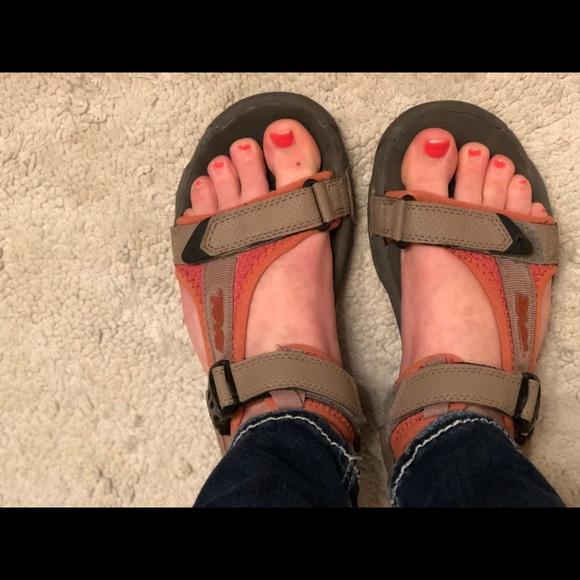 sale retailer 83656 4b6ae Teva Toachi Sandals
