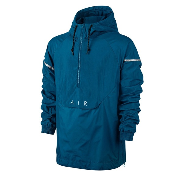 Nike Sportswear Men s Anorak Windbreaker Jacket 67e523146