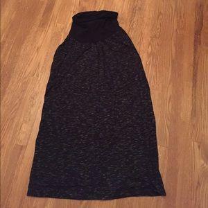 Dresses & Skirts - Motherhood Maternity Long Skirt