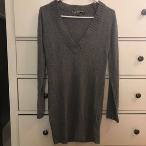 NWOT sweater dress
