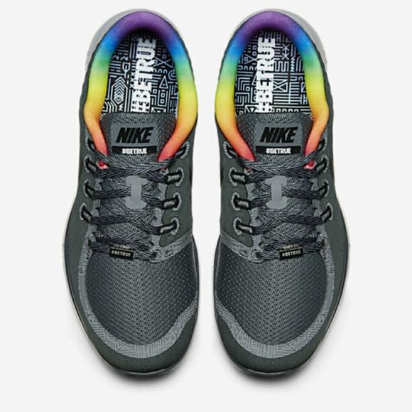 46afffe77 Men s Nike Free 5.0 BeTrue shoes. M 59fd38ab5a49d0ad2a06e5b6
