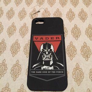 Accessories - iPhone 4 Darth Vader / Star Wars case