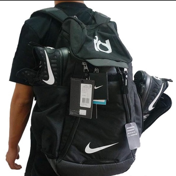 ebf7d64fecc5 NWOT NIKE🏀 KD HOOPS ELITE BACKPACK (FIRM)