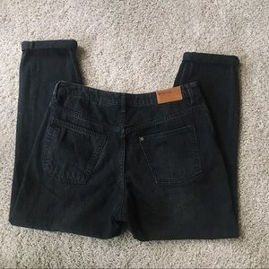 H&M Mom Jean Ankle size 30