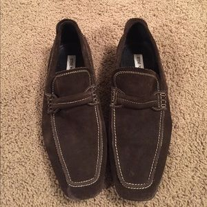 Men's Steven Madden Leather Shoes