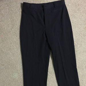 Rafaella Pleated Dress Pants
