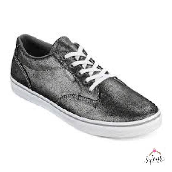 Vans Shoes | Winston Low Womens Skate