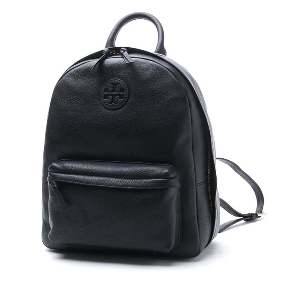 319dd02ebe0 tory burch leather backpack
