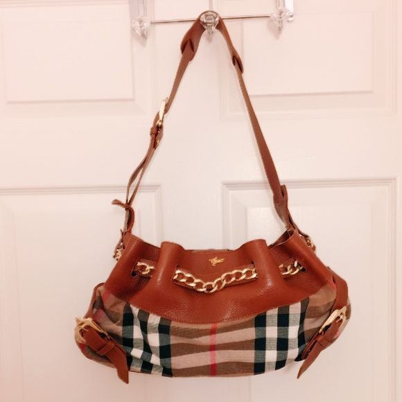 Burberry Bags Clearance