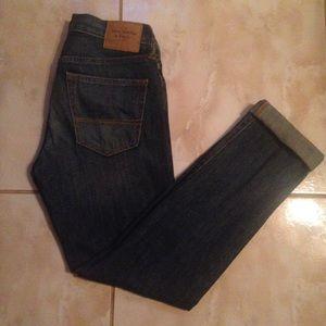 Abercombie & Fitch Skinny Jean 30 x 32