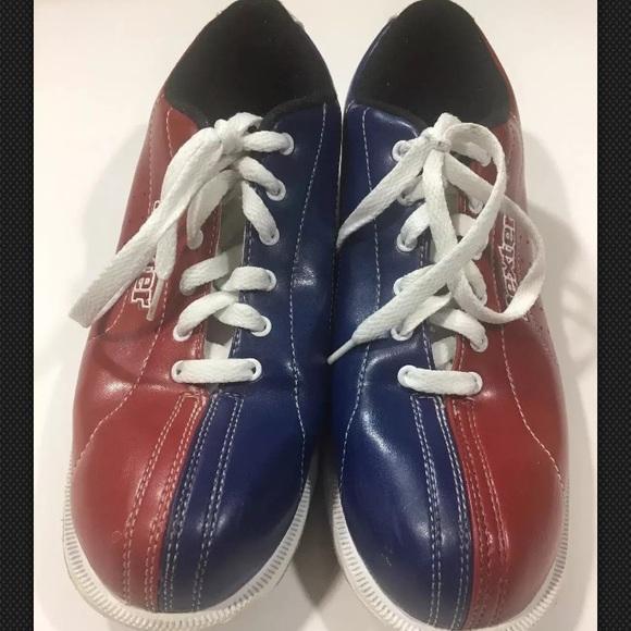 10a7d80b2e096d Dexter Bowling Shoe Shoes - (W) Dexter Leather Bowling Shoes Red