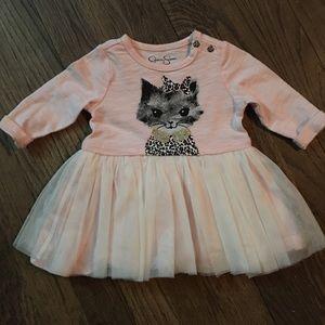 Jessica Simpson Dresses Adorable Baby Dress By Poshmark