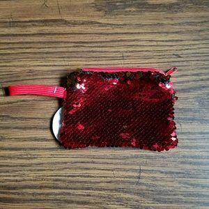 Accessories - Mermaid coin/card purse BRAND-NEW