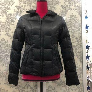 Express puffer coat size S