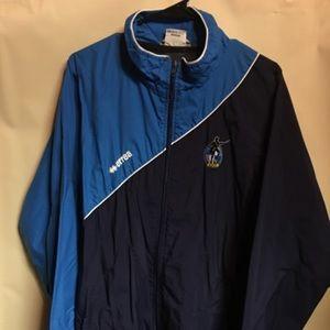 Bristol Rover Soccer Windbreaker Jacket
