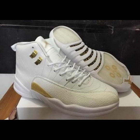 quality design e7b6c f8566 ... uk air jordan 12 retro ovo 61190 9a3a6