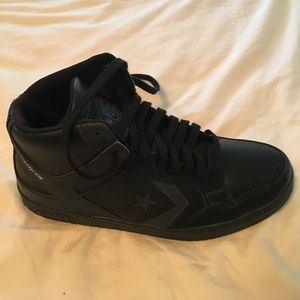 6d1cff21eb9a Converse Shoes - Converse Weapon Mid Top Basketball Shoes
