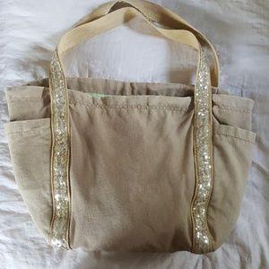 Handbags - Gap Sequin Bag
