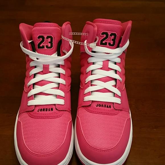 Nike Air Jordan 1 Flight 4 GG Size 8 - Adult (9)