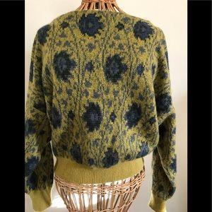 Benetton wool sweater. Medium.