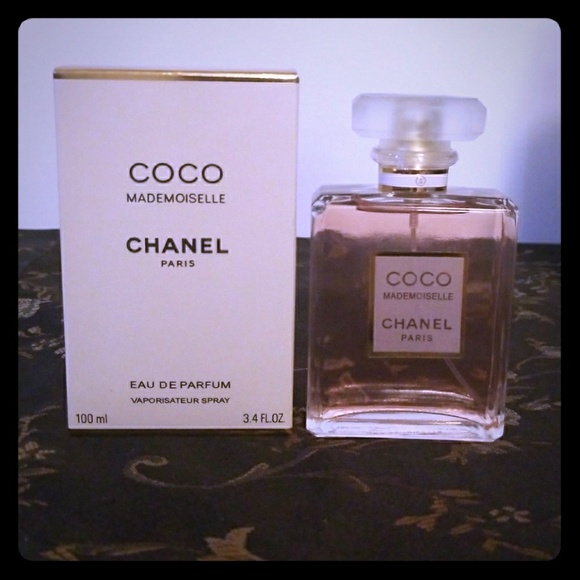 Chanel Other Coco 34oz100ml Poshmark