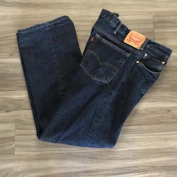 c362c44f9dc Levi s Other - Men s Levi 517 boot cut jeans