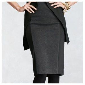 CAbi Ponte Pencil Skirt