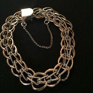 Jewelry - Vintage Gold Filled Bracelet