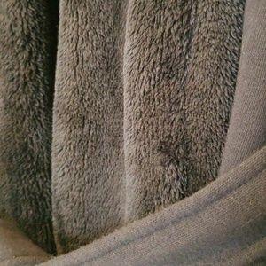 Lands' End Intimates & Sleepwear - Lands' End Hoodie Robe!