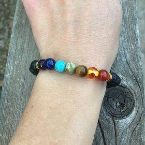Jewelry - 💥RESTOCKED💥 Chakra healing bracelet