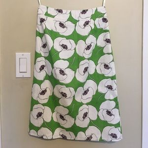 Dresses & Skirts - Down East bright floral skirt