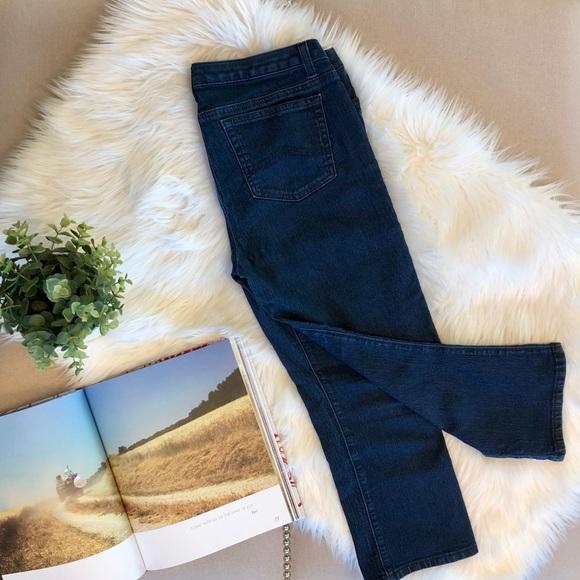 Michael Kors Denim - Michael Kors Dark Wash Jeans