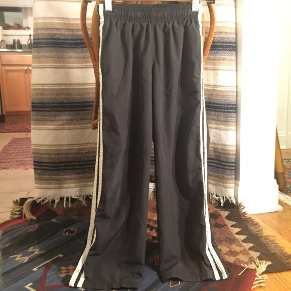 46bcd88b8555 Champion Other - C9 Champion Boys Swishy Track Pants Size M 8-10