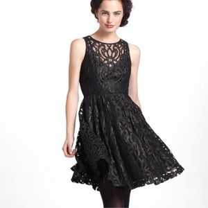 Anthropologie Mariposa Lace Dress Tracy Reese 4