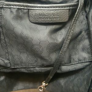 Michael Kors Bags - Black Michael Kors Handbag