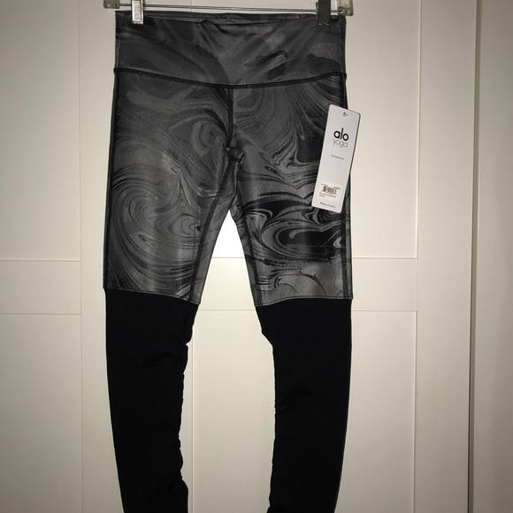ALO Yoga Pants - Alo Goddess Leggings, Size XS, NWT
