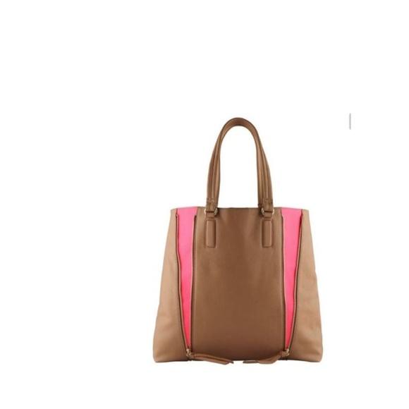 4a30d1ba820 ALDO Handbags - Aldo Summerall Zip Detail Shopper Bag (Larger Tote